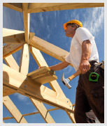 panel-roof trusses